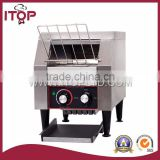 Hotel Equipment Electric bread Conveyor Toaster oven