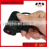 mini optical finger mouse