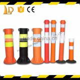 Reflective Traffic And Parking Sign Post With Best Price