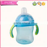 Best infant drink water bottle bpa free baby sippy cup