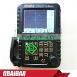 Digital Portable MFD350B Ultrasonic Flaw Detector NDT Instruments Testing Equipment 0 ~ 6000mm