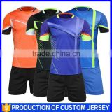 Wholesale new Youth soccer jersey,soccer uniforms for kids custom youth football jersey