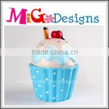 Direct Factory Porcelain Promotional Gift Seal For Cookie Jar