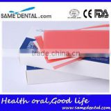 NEW QUALITY MODELLING WAX RED DENTAL MATERIAL