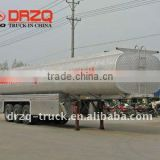 40cbm 3 axles Chemical Liquid special Semi-trailer
