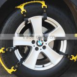 Anti-skid Tyre Protection Chain/snow chain