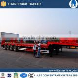 low flatbed trailer , low loader vehicle trailer , low platform trailer , lowbed semi trailer and trucks trailers for africa