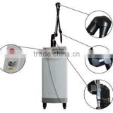 Laser Gun With Tattoo Removal Beauty Machine Mongolian Spots Removal Long Pulse Nd Yag Laser Vein Removal Tattoo Removal Laser Equipment