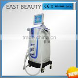Q Switch Laser Tattoo Removal Permanent Makeup Machine Sr Nd Yag Laser Mini Home Use 0.5HZ