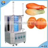 Large Commercial Automatic Pumpkin Peeling Machine, Pumpkin Peeler, Pineapple Peeling Machine