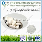 Factory Supply High Quality 2-(diisopropylamino)ethylamine //CAS# 121-05-1