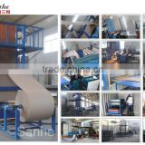 Evaporative Cooling Pad Making Machine/Production Line /Air Cooler Evaporative Coooling Pad Making Machine