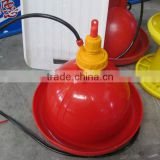 Chicken farming bell-shape drinker