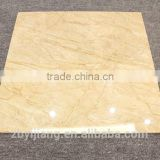 Hotel using ceramic floor Tiles/bathroom polished porcelain wall and floor Tiles/Yellow wood glazed Tiles