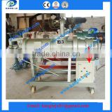 Screw Press Poultry Dung Dewatering Machine