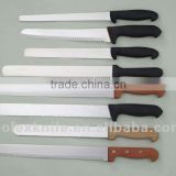 catering supplies,butcher supplies,hotel and restaurant equipments and supplies,meat mincer plates and knives