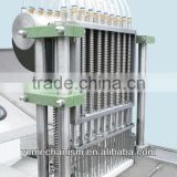 Automatic Brine Injector with 72 , 136 needles