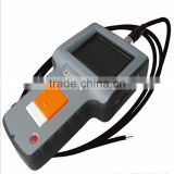 Diagnostic tank inspection camera Deep well sewer industrial endoscope 4mm video borescope