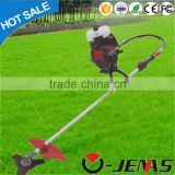 New Professional 43 CC 1.4kw Petrol Garden Line Trimmer Whipper Snipper Grass Lawn Weed Brush Grass Cutter Shaft Grass Trimmer
