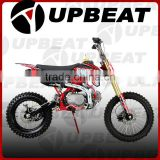 INQUIRY ABOUT Upbeat pit bike dit bike motorcycle ( 125cc 17/14 tire New frame body)