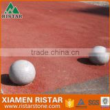 Chinese granite stone ball DIS-P06