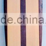 wooden color sup paddle board,sup board,stand up paddle board,epoxy paddle board (XY-WSB04)