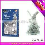 hot toys 3d puzzle diy toy on sale