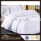 china Home Textile 400TC comforter sets luxury for For five star hotel