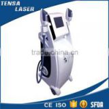 2016 best selling products vertical ipl shr yag laser hair removal machine price