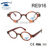 2017classical leopard print hot sale wholesale PC reading glasses