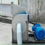 Charcoal Pulverizer Crusher