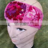 Highland Wool Headband WHB 111