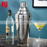 Professional Factory Supply Barware Cocktail 500Ml Shaker Bottle