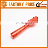High Quality Food Standard Plastic Ice Cream Scoop