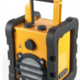 BC-2428AUSBBT (Multifucntion Jobsite Radio) PLL FM Radio with Bluetooth