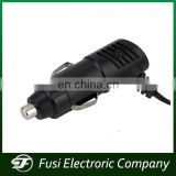 High quality DC Car Adapter Cigarette charger cable
