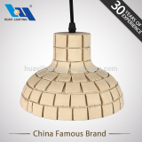 New product indoor decorative vintage white modern chandelier