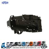 Zhejiang Depehr Heavy Duty European Tractor Body Parts Headlamp Bracket Volvo FH FM Truck Headlamp Housing 82209788