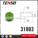 Tenso Fuel Injector Repair Kits Fuel Injector Service Kits Fuel Injector Plastic Parts 31003-1 9.3*5.3*4.2