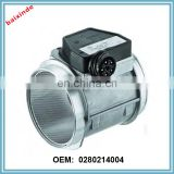 Auto parts Mass Air flow sensor/Mass Air Flow Meter 0280214004