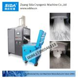 Sida Kbm-300 full automatic dry ice making machine capacity 300kg/h