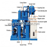 Cooking Oil Filtration Machine for Series COP