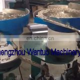 Automatic  School Pencil ferrule  eraser tipping machine