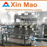 3 / 5 gallon water production line, water bottling equipment, 20liter bottle filling machine