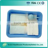 South Africa Surgical Disposable Sterile Mama Kit from Manufacturer