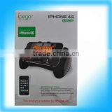 2012 Hot selling Gamepad Holder Handheld Game Grip for iPhone4/4s