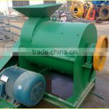 Double-roller Fertilizer Crusher Machine / Urea Chemical Fertilizer Machine / Organic Fertilizer Crushing Machine