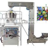 XFG roasted cashew nuts filling machine