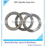 High precision thrust ball bearing vertical centrifuger bearing 51104