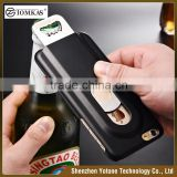 Aluminium bottle opener case for Iphone 6 6S , for I phone beer bottle opener                                                                         Quality Choice                                                     Most Popular
